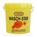 PINGO ВОШ-СТАР Паста для очистки рук с увлажняющими компонентами