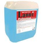 """Lanni Professional Easy Care """"Ежедневная уборка"""" Экономичное моющее средство 5 л"""