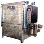 REIN RBF 1500 2B Установка для мойки деталей с фронтальной загрузкой