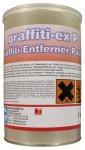 PRAMOL GRAFFITI-EX P Средство для удаления граффити
