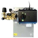 Portotecnica MLC-C D1915P с помпой IPG E2B2014 (Total Stop)