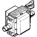 Помпа подачи воды для WAP SSE 660-M