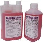INTERFLO Bathroom Solo-K Моющее средство для сантехники 10 л