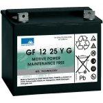 Ghibli Комплект батарей 2х12В 25Ач