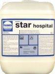 PRAMOL STAR HOSPITAL Средство для ухода за гладким полом