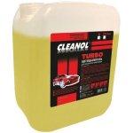 Cleanol Турбо Однокомпонентный шампунь для тяжёлых загрязнений 20 л
