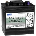 Sonnenschein GF 06 160 V2 Гелевый аккумулятор 6В 160Ач