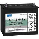 Sonnenschein GF 12 044 Y Гелевый аккумулятор 12В 44Ач