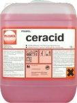 PRAMOL CERACID Средство для очистки керамогранита