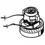 GHIBLI Турбина для пылесоса AS30