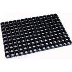 Sindbad Грязезащитный резиновый ячеистый коврик RH высота 12 мм (45x75 см)