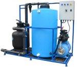 Очистные сооружения для автомоек | Системы очистки воды для автомоек | АРОС-1