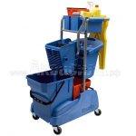 Numatic Профессиональный набор для уборки TwinMop TM 2815 WB