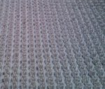 Грязезащитные покрытия | Грязезащитные коврики | Holiaf Щетинистый входной коврик Травка 120