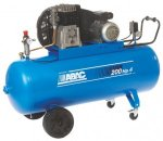 ABAC B 4900/200 CT 4