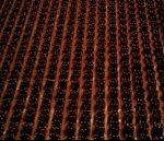 Грязезащитные покрытия | Грязезащитные коврики | Holiaf Щетинистый входной коврик Травка 106
