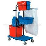 BOL Equipment Тележка универсальная на пластиковой базе 04.115п