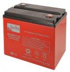 Zenith ZL060110 Необслуживаемый аккумулятор