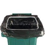 TARA Держатель мусорных мешков для баков МКТ-120 / МКТ-140