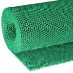 Sindbad FMS 50S Противоскользящее покрытие зигзаг из ПВХ 120x1500x0.5 см зелёное