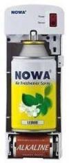VDU Автоматический освежитель воздуха Nowa | Освежители и дезодораторы воздуха | Оборудование для туалетных и ванных комнат