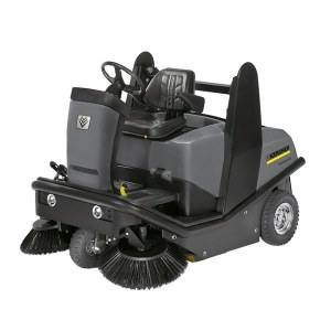 Подметальная машина Karcher KM 120/150 R Bp Pack 2 SB